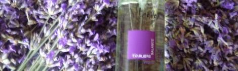 Violet Equilibre – Purple Balance
