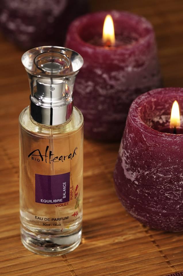 parfum bougies