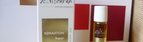Du nouveau chez Altéarah … Les Concentrés de Soin