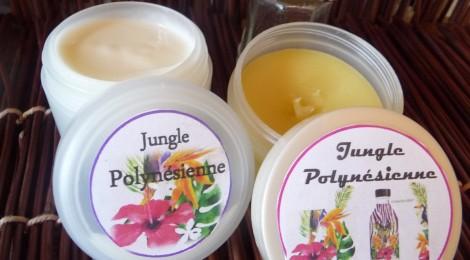 Jungle Polynésienne …. L'édition 2017 Hei Poa