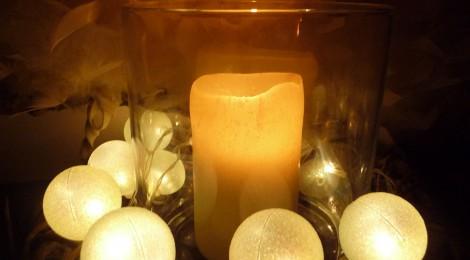Des pots et fioles magiques «Altéarah Bio»  dans la Hotte du Père Noël ….