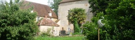 1ère Convention «Amilo» 5 et 6 Juin 2018 au Château de Célon