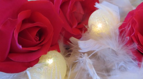 La Vie en Rose ….
