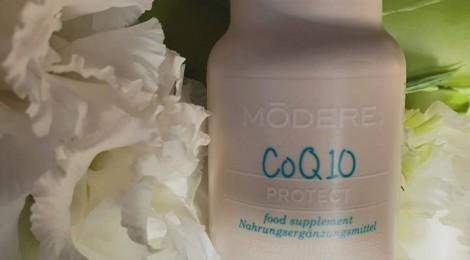 CoQ10 «L'étincelle de Vie»