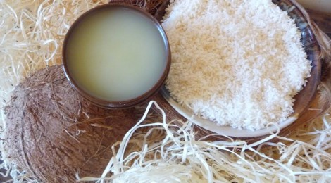 Baume Coconuts