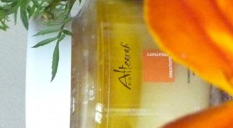 Gommage Altéarah Bio «Orange» Créativité