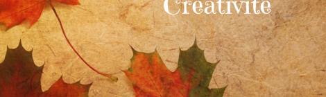 Vive l'automne … le tiercé gagnant ….