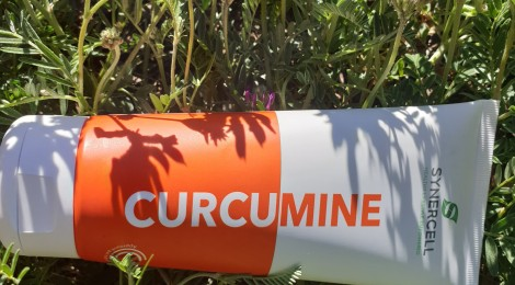 Synercell Curcumine  Puissant anti inflammatoire hautement assimilable