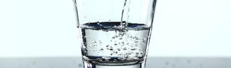 Voilà ce que vous avalez quand vous buvez un verre d'eau