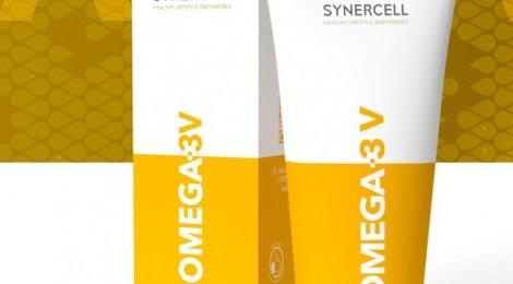 Synercell Oméga 3 V